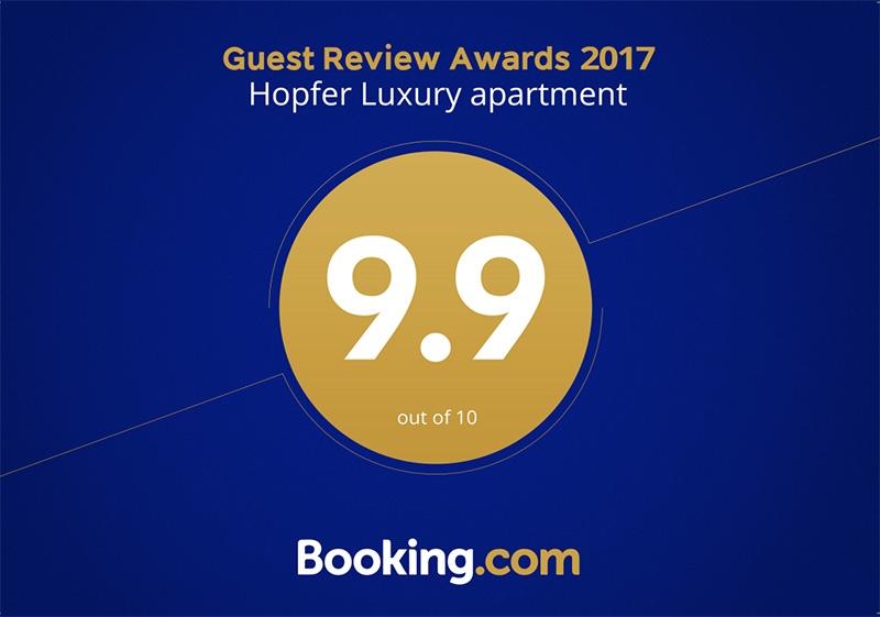 Hopferapartman Budapest kiadó apartman | Rated 9.9 on Booking.com