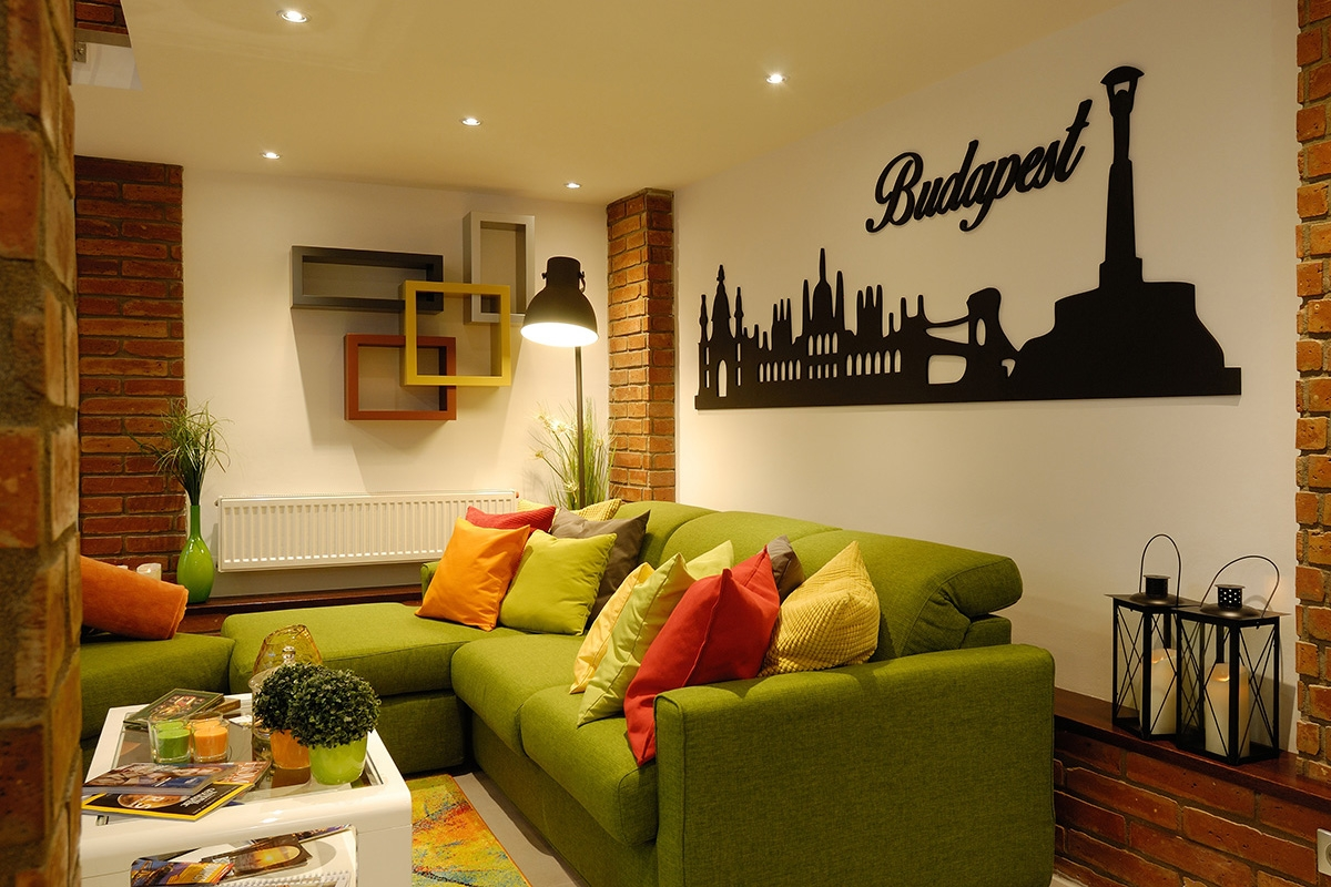 Hopfer Budapest Apartment gallery
